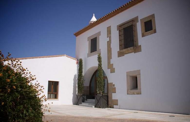 Hospes Palacio de Arenales - Hotel - 0