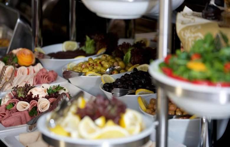 Zurich - Restaurant - 50