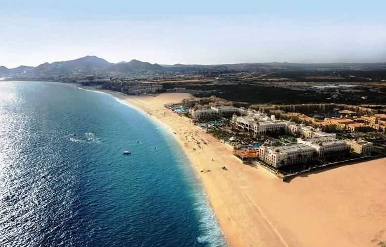 Riu Palace Cabo San Lucas - Beach - 5