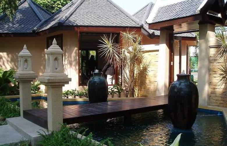 Siam Bayshore Resort - General - 3