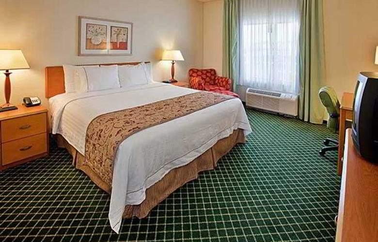 Fairfield Inn & Suites San Antonio - Hotel - 0