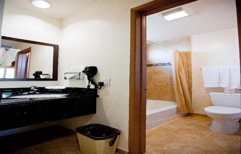 Dunes Inn - Sunset - Room - 30