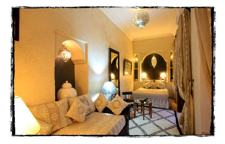 Riad Djemanna - Hotel - 0