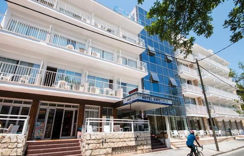 Gala Amic - Hotel - 0