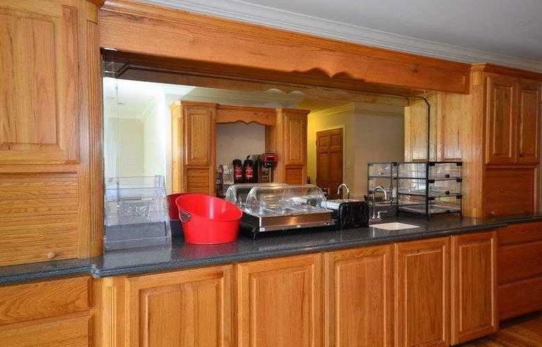 Best Western Stagecoach Inn - Hotel - 7