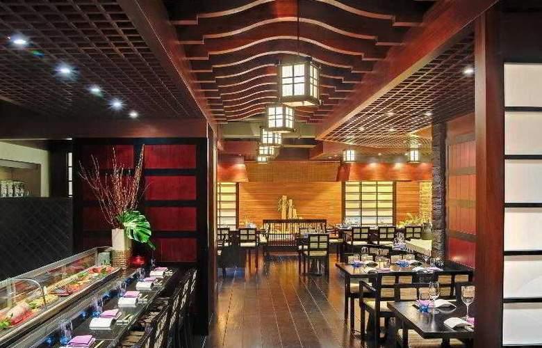 Sheraton La Caleta Resort & Spa - Restaurant - 32
