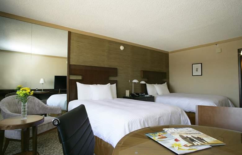 Miyako Hotel Los Angeles - Room - 5
