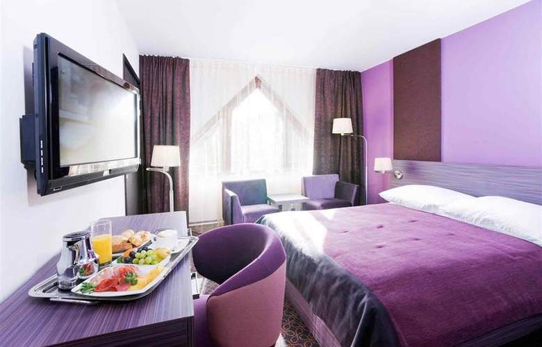 Mercure Jelenia Gora - Room - 13