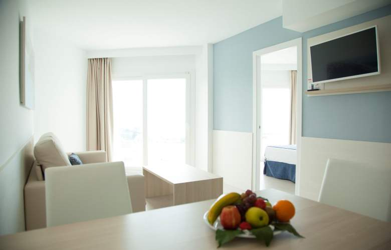 Tomir Portals Suites - Room - 11