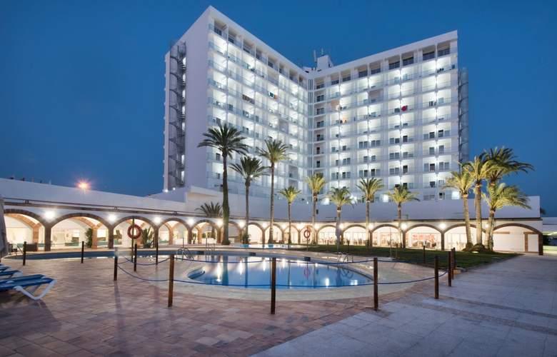 Roc Doblemar - Hotel - 0