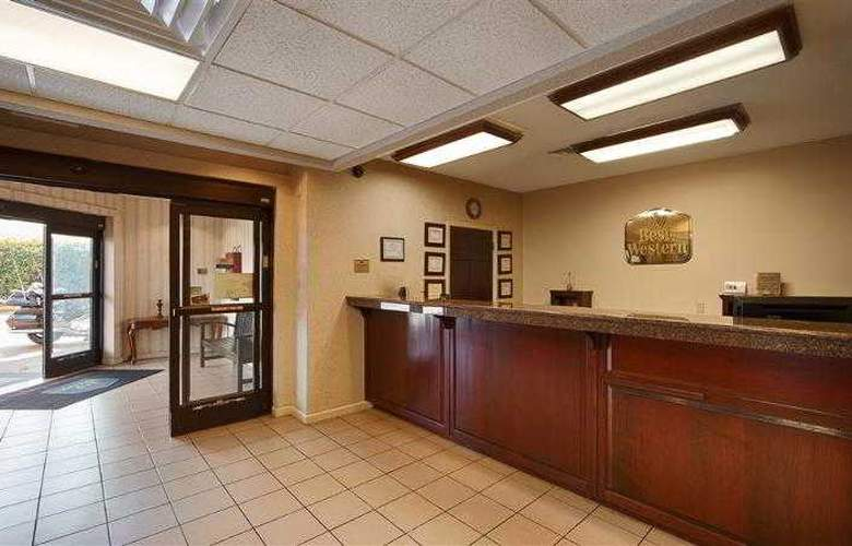 Best Western Executive Inn - Hotel - 37