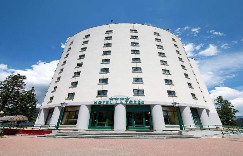 Grand Hotel La Torre - Hotel - 3