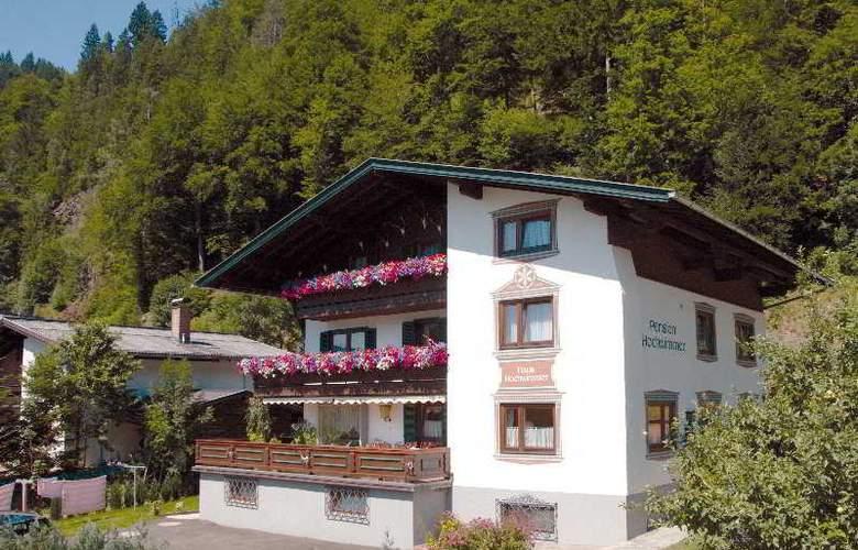 Pension Hochwimmer - Hotel - 0