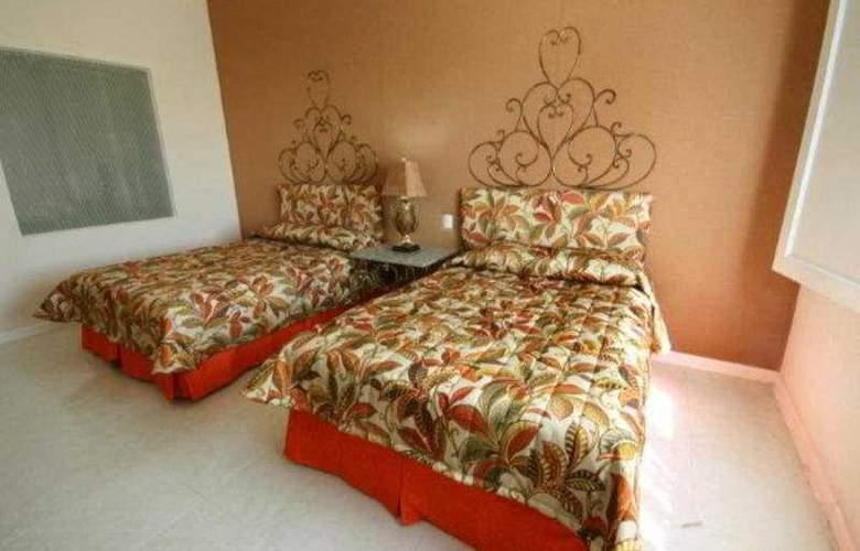 Zar San Luis Potosi - Room - 8