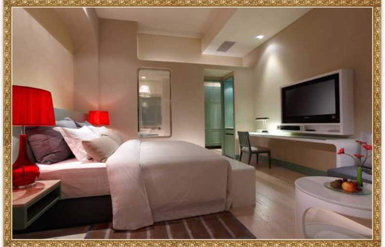 City Suites Nandong - Room - 0