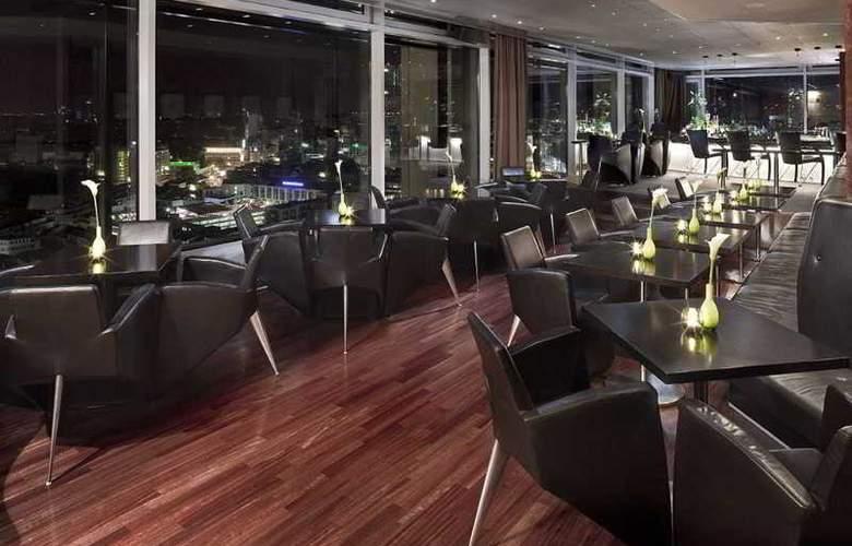 Innside Frankfurt Eurotheum - Bar - 3