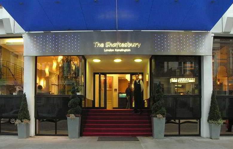 Best Western Premier Shaftesbury Kensington - Hotel - 0