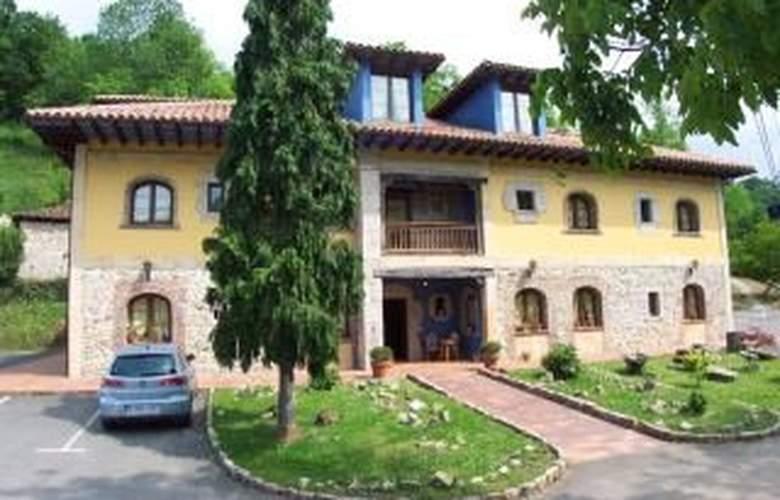La Trapa Palace - Hotel - 0