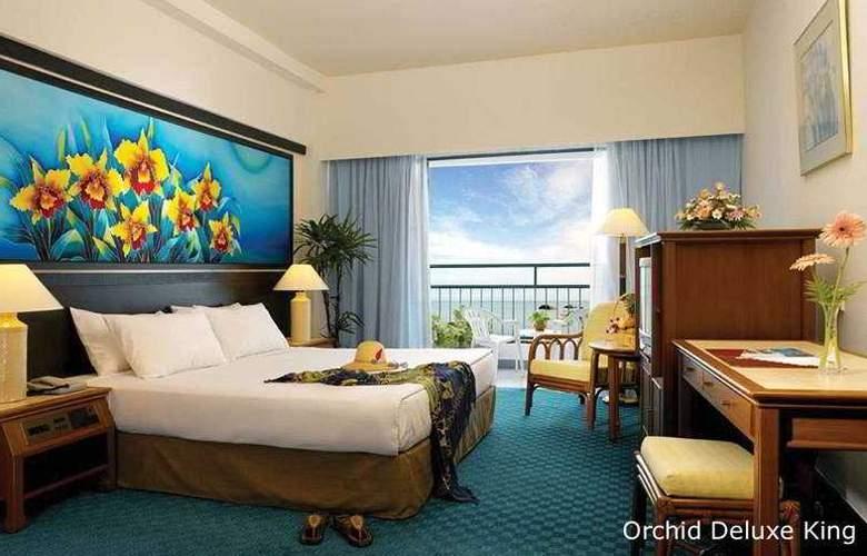Hydro Hotel Penang - Room - 1