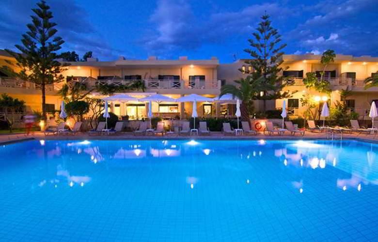 Solimar Ruby - Hotel - 3
