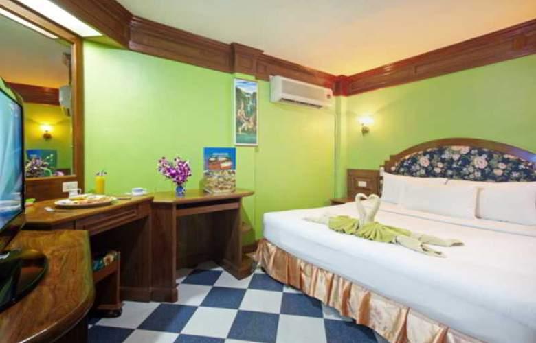 Anchalee Inn Phuket - Room - 10