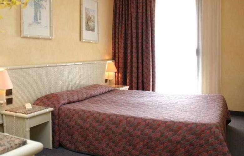 Hotel-Residence Des Parfums - Room - 0