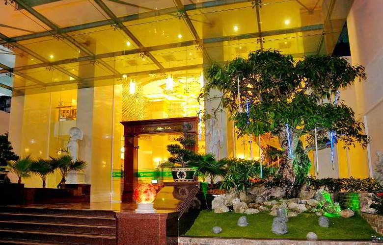 Green World Hotel Nha Trang - Hotel - 10
