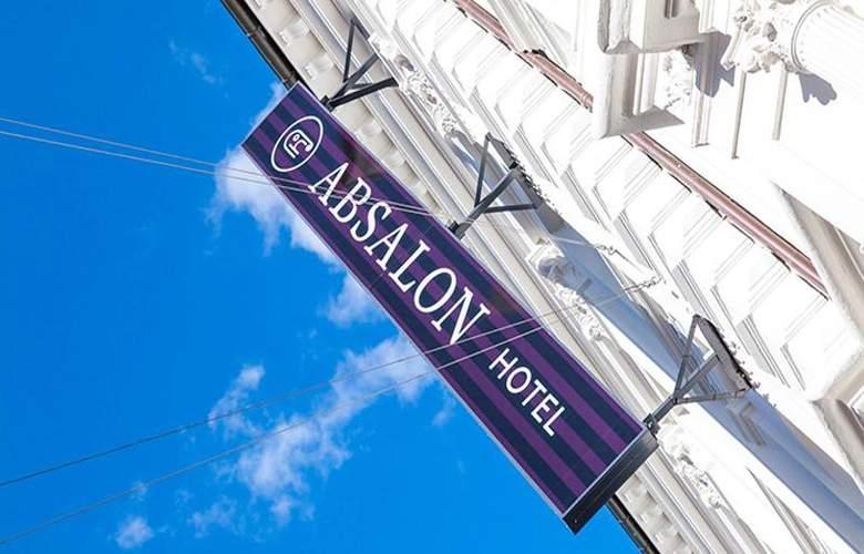 Absalon - Hotel - 8