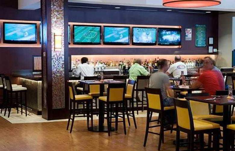 Richmond Marriott - Hotel - 16