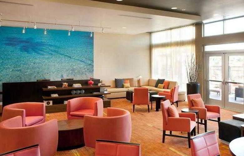 Courtyard San Diego Oceanside - Hotel - 5