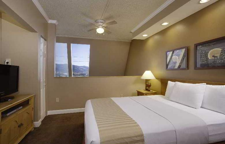 Legacy Vacation Steamboat Hilltop - Room - 13