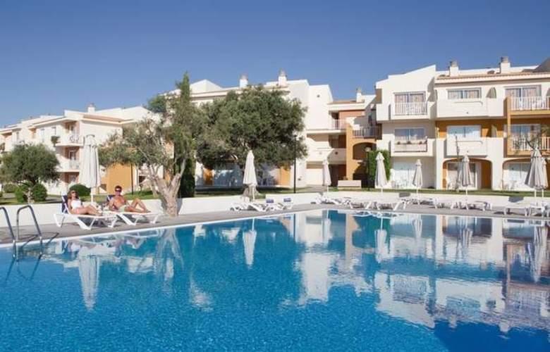 Blau Punta Reina Junior Suites Resort - Pool - 10