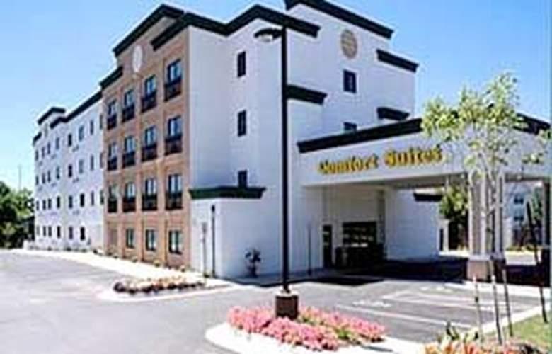 Comfort Suites (Leesburg) - Hotel - 0