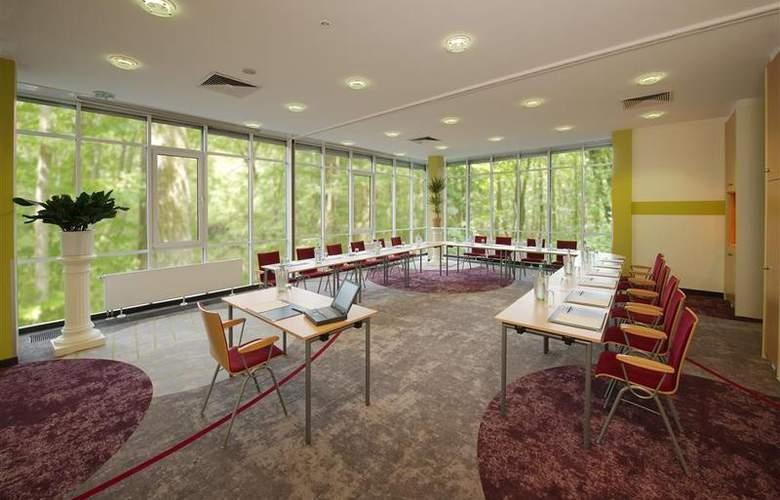 Best Western Premier Hotel Villa Stokkum - Conference - 66