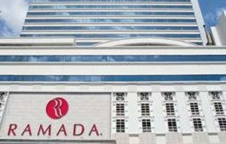 Ramada D' Ma Bangkok - Hotel - 0