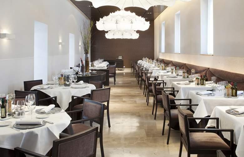 Parador de Alcala de Henares - Restaurant - 26
