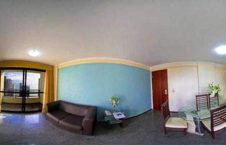 Adaba Blue Ocean Flat - Room - 3