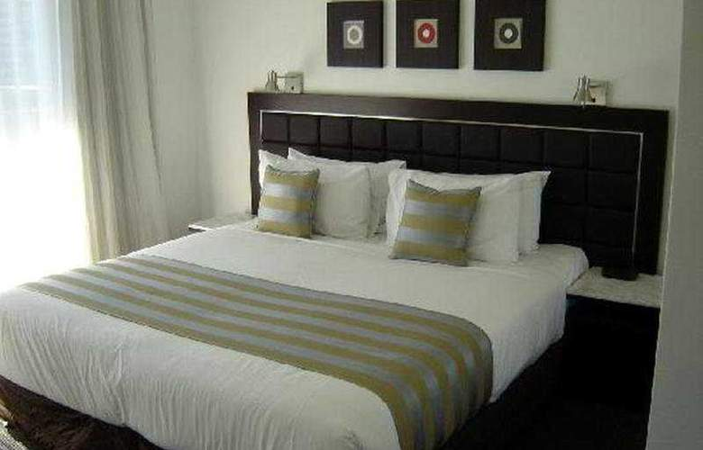 Meriton Serviced Apartments Gold Coast - Room - 4