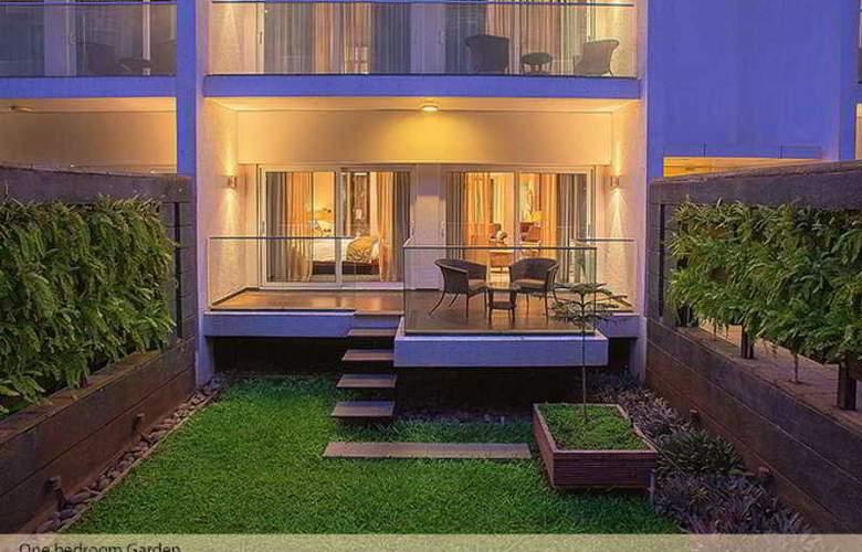 Oakwood Residence - Hotel - 8