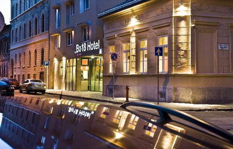 Bo18 Hotel - Hotel - 12