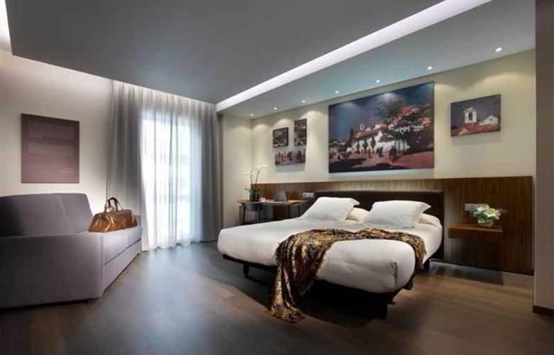 Abades Recogidas - Room - 4