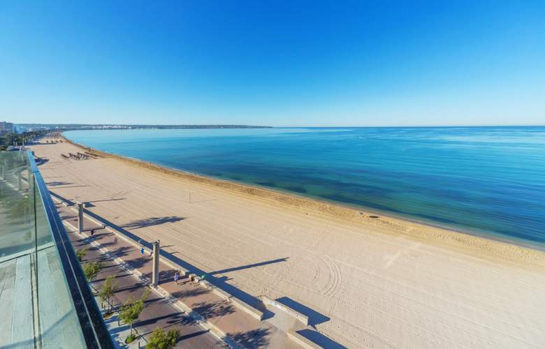 Fontanellas Playa - Beach - 5