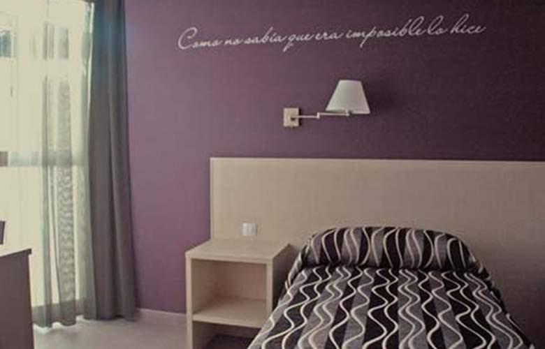 Sercotel HM Alfaro - Room - 0