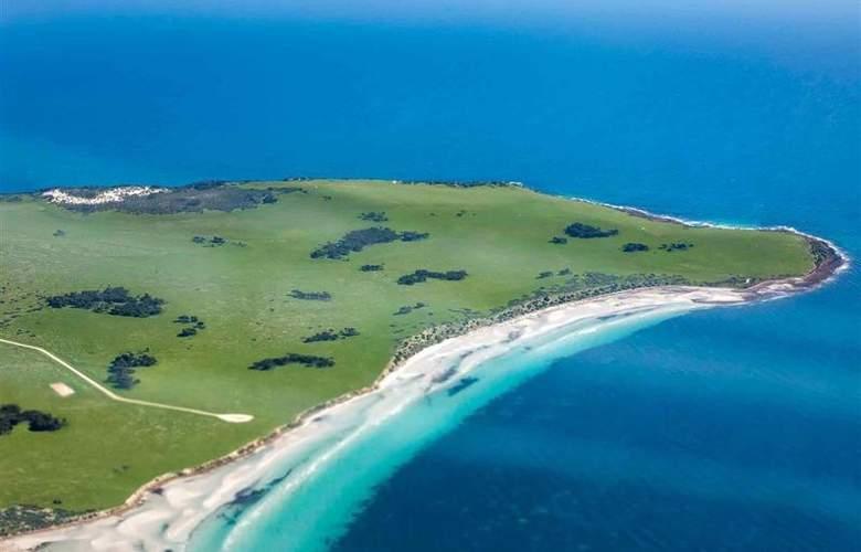 Mercure Kangaroo Island Lodge - Hotel - 39