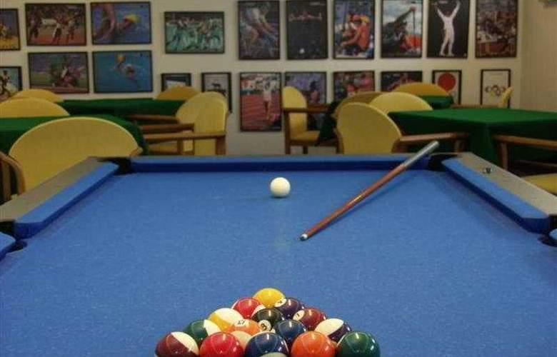 Água Hotels Nelas Parq - Sport - 3
