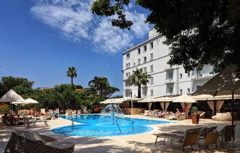 Mediterraneo - Pool - 13