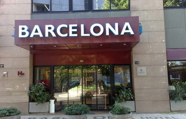 3K Barcelona - Hotel - 0