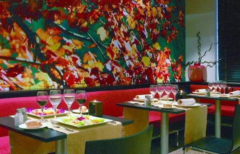NH Herperia Andorra La Vella - Restaurant - 6