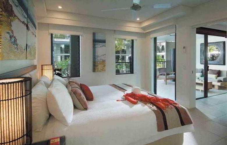 Pullman Port Douglas Sea Temple Resort & Spa - Hotel - 23
