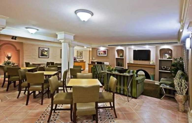 La Quinta Inn Orlando Airport West - Restaurant - 12
